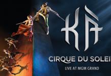 Cirque KA