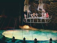 Cirque O