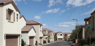 Las Vegas Real Estate